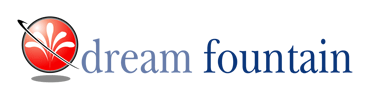 Dream Fountain Web Design