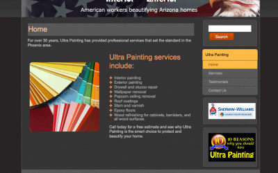 UltraPainting